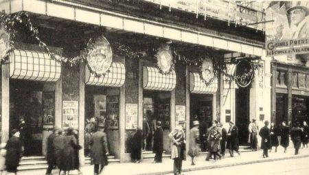 Selahattin Giz - Photographies du vieil Istanbul - 16