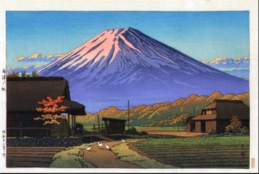 Hasui Kawase 7