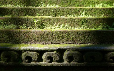 Ubud stories #2 : Pura Dalem Agung Padangtegal