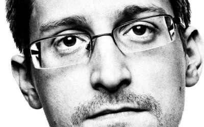 Citizenfour. Quelques jours avec Edward Snowden