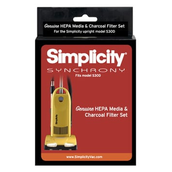 Simplicity SF30D Synchrony Filter Set