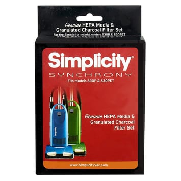 Simplicity SF30P Synchrony Filter Set