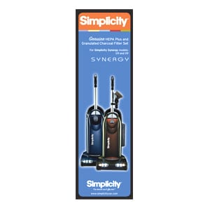 Simplicity SF9UG-1 Synergy Filter Set
