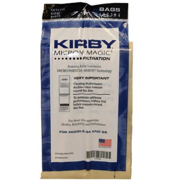 Kirby G4 Bags (9 Pack) – Copy