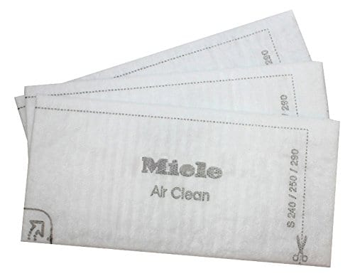 Miele SF-SAC Filter