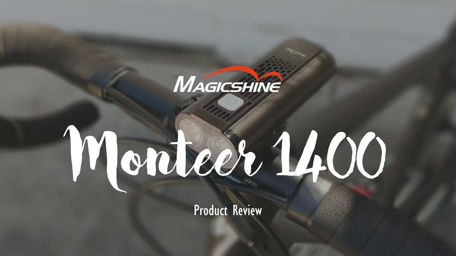 Magicshine  Monteer 1400