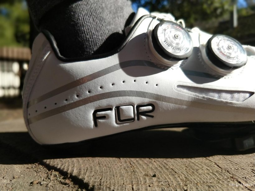 FLR F-XX II - ATOP dials