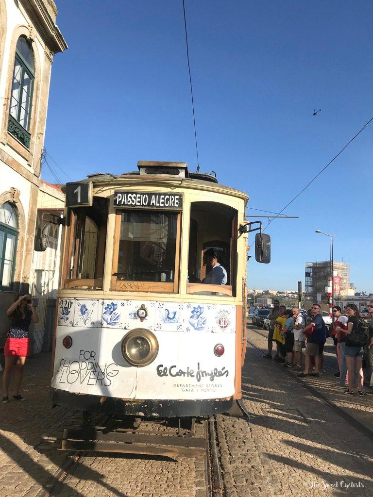 Porto Linha 1