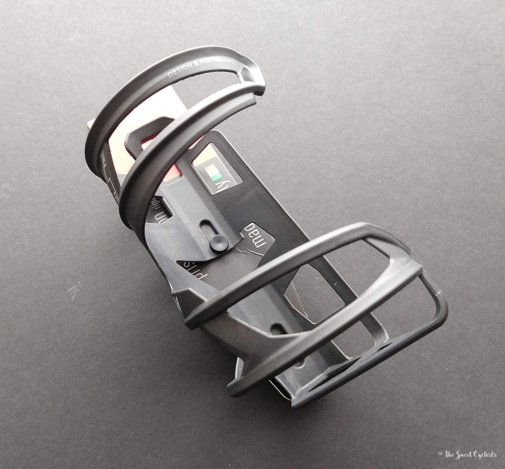 Elite Prism Carbon Bottle Cage - Packaging