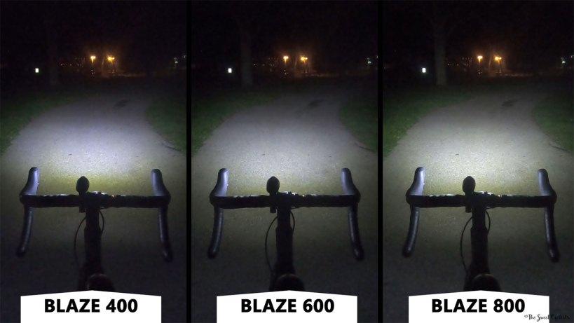 Planet Bike Blaze SLX - High Beam