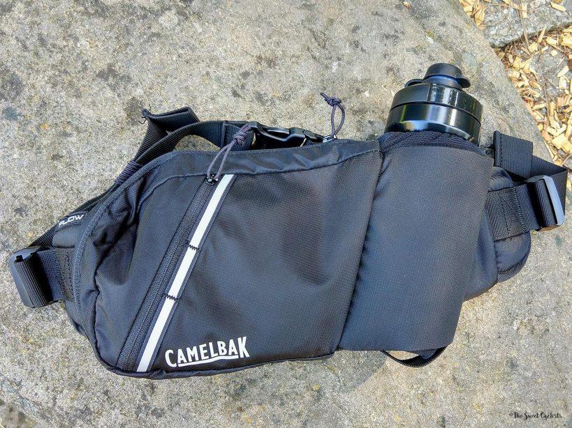 CamelBak Podium Flow Belt - reflective elements