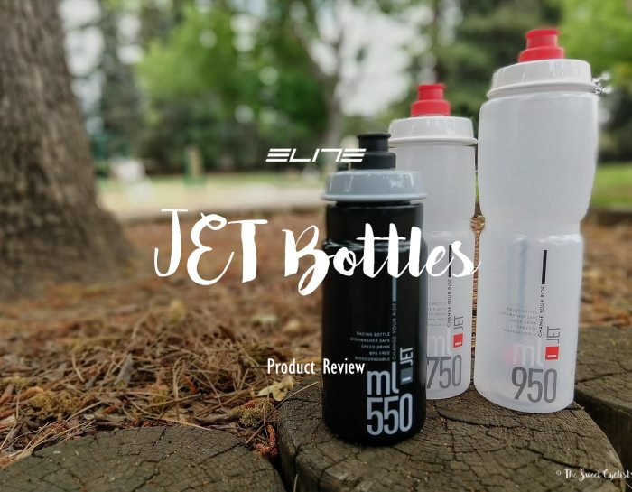 Elite Jet – Finally a Biodegradable Bike Water Bottle!