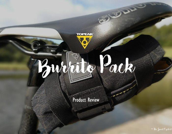 Topeak Burrito Pack – a flexible storage solution