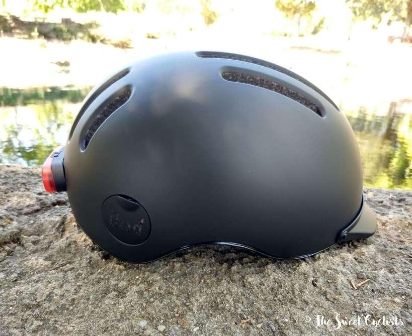 Thousand Chapter Helmet - profile