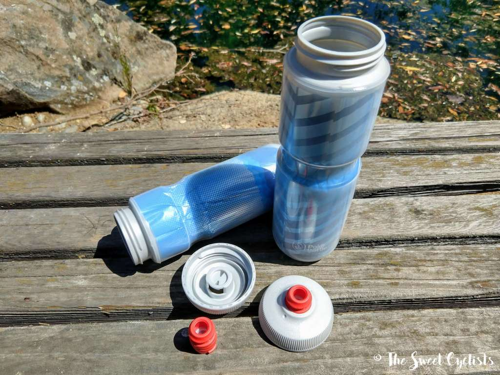 Polar Breakaway Insulated Bottle - up close