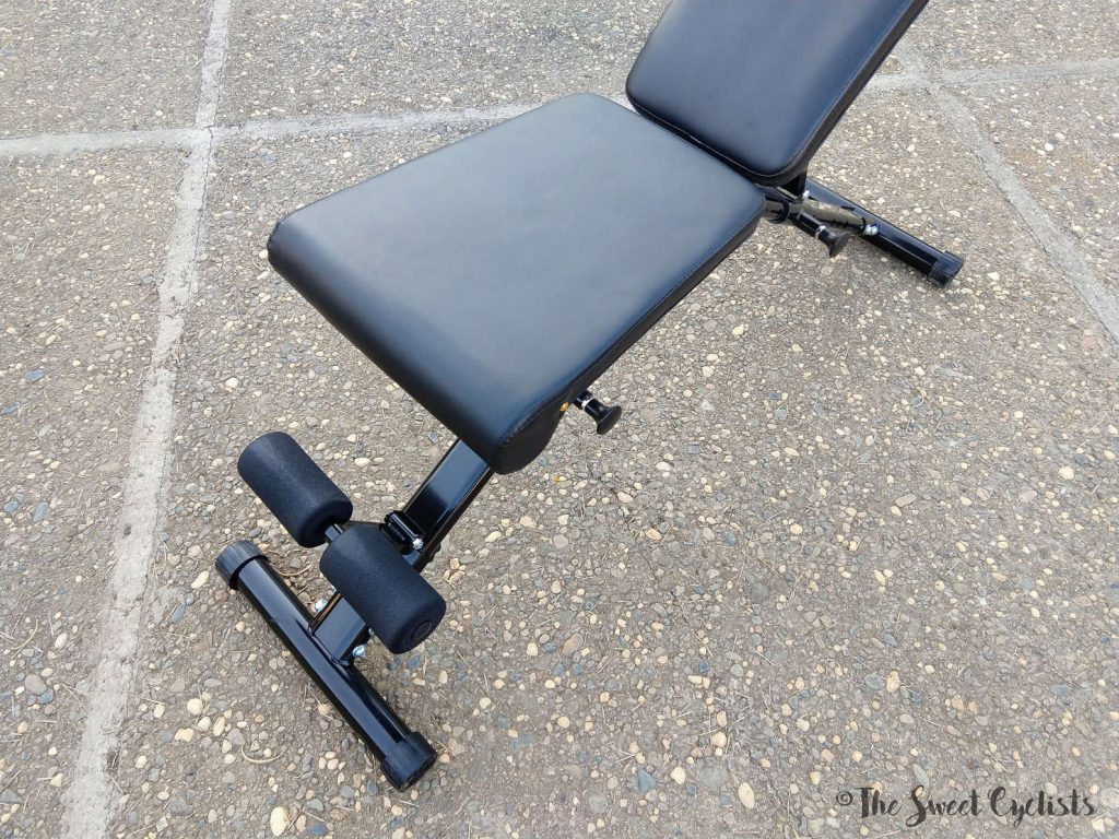 Flybird Workout bench - dimensions