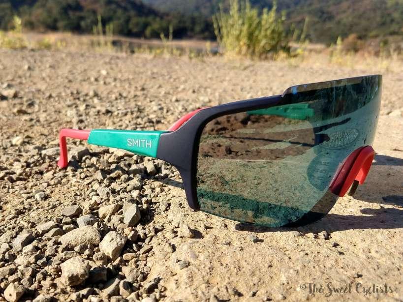 Smith Flywheel Sunglasses - multicolor lens