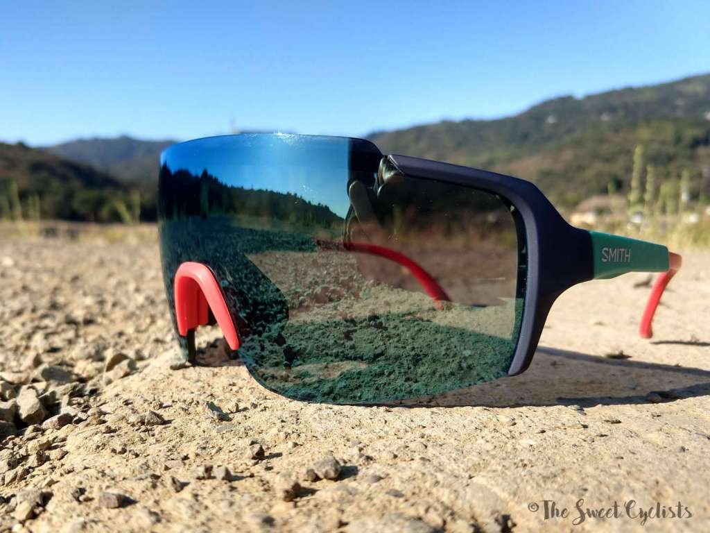 Smith Flywheel Sunglasses - Frame