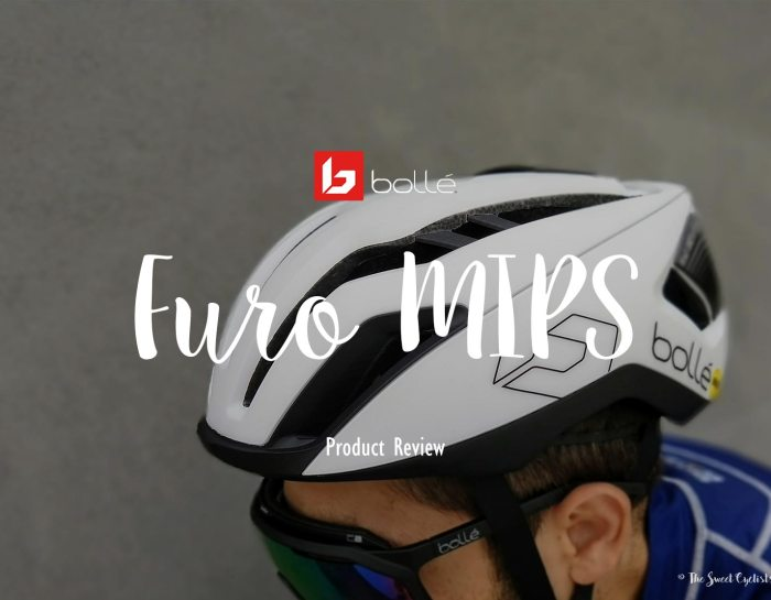 Cheat the wind with the Bollé Furo