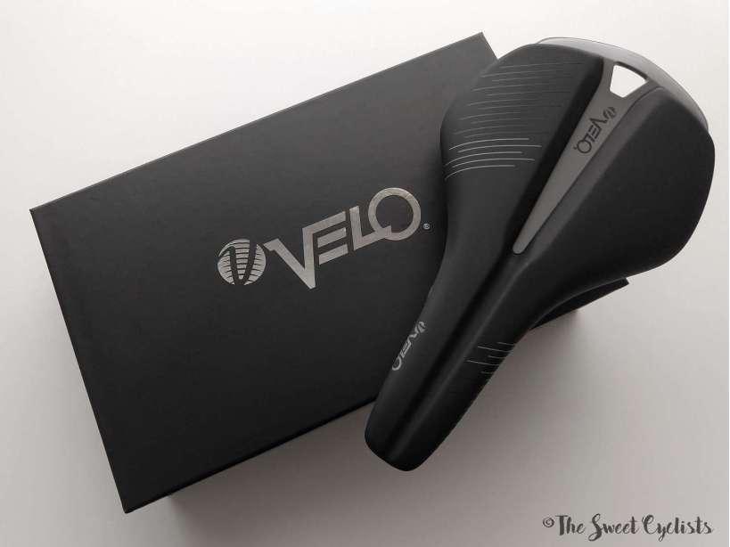 Velo Senso Ray - packaging