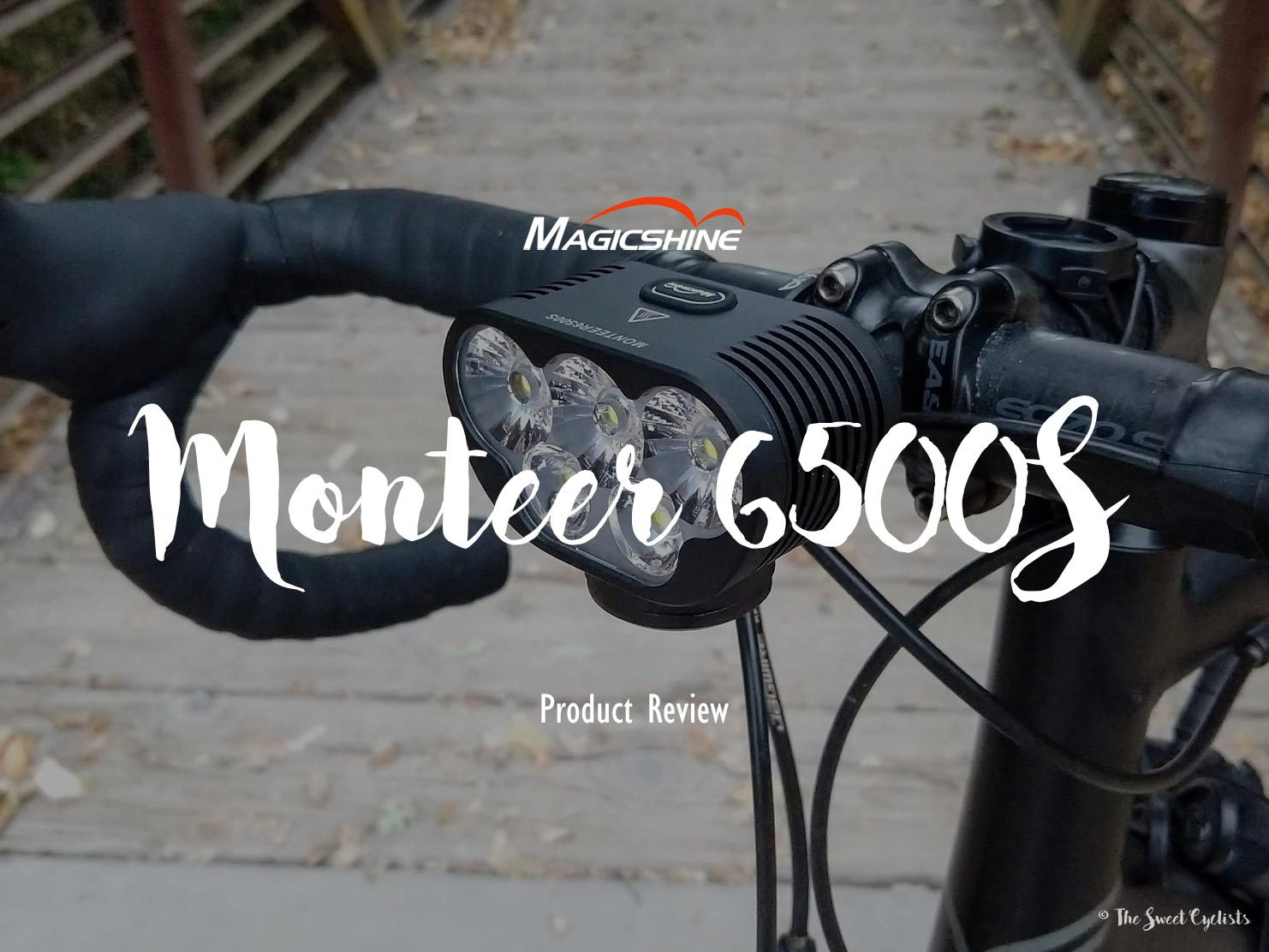 The New & Improved Monteer 6500 with USB-C and better optics