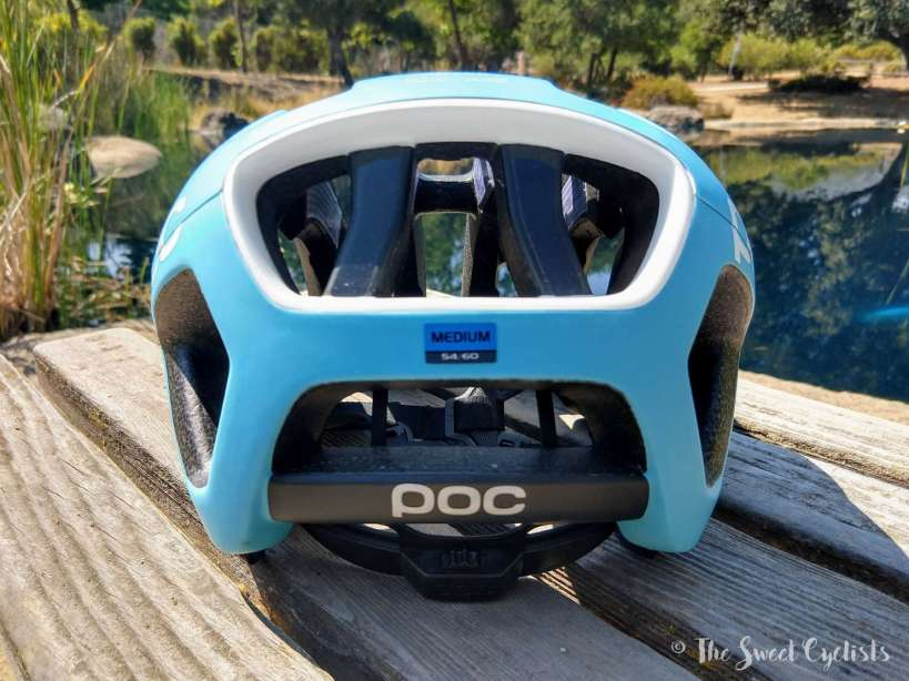 POC Octal - rear