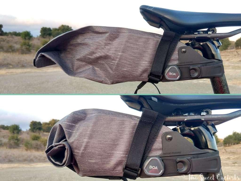 EVOC Seat Pack BOA - design