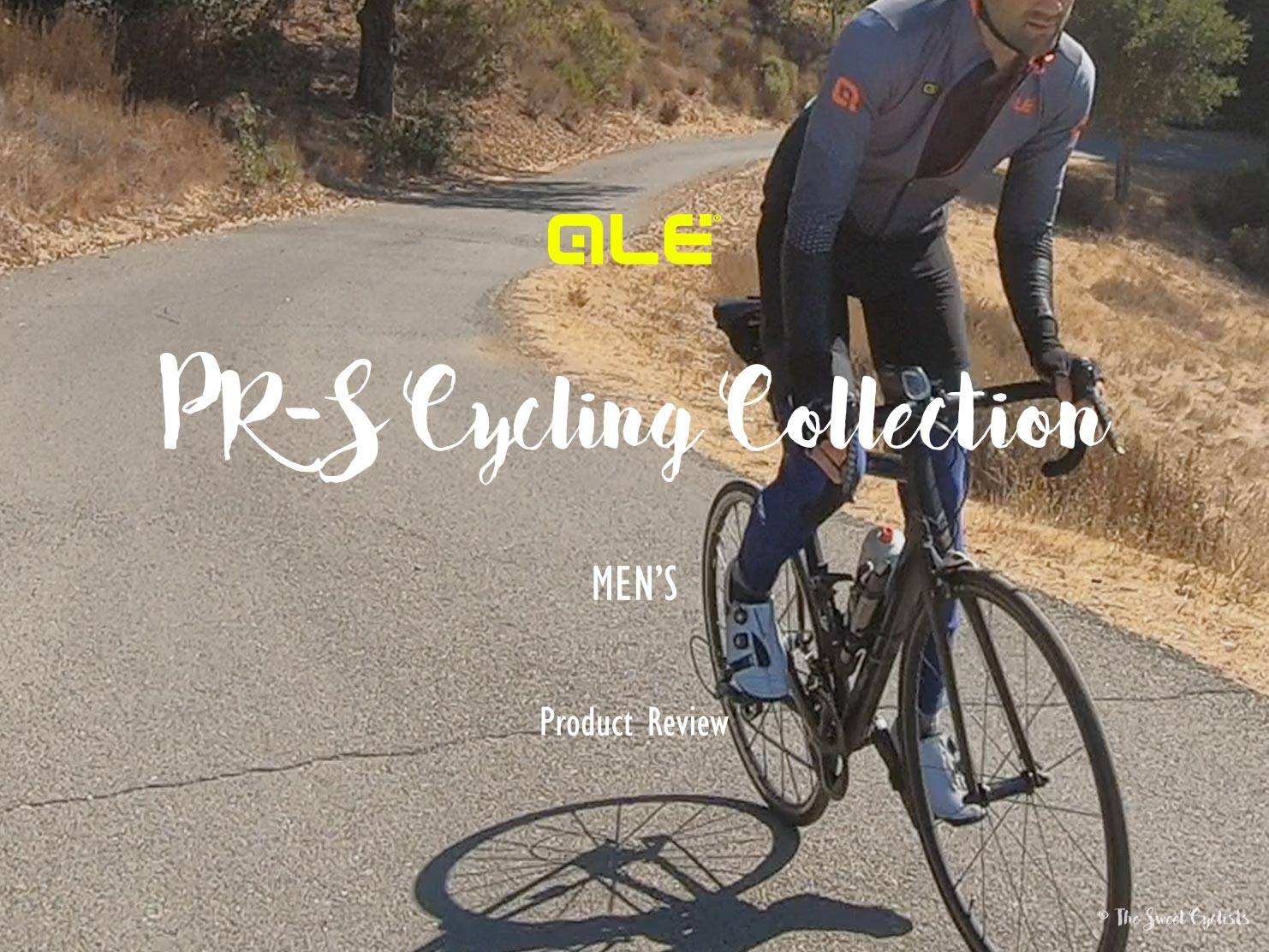Hands on with Ale PR-S cycling collection