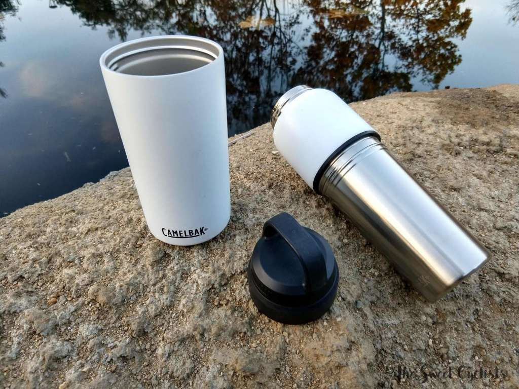 CamelBak MultiBev - Detachable travel cup