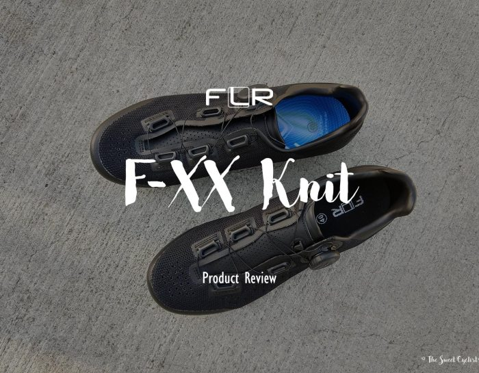 The pro-level F-XX shoes now come in knit