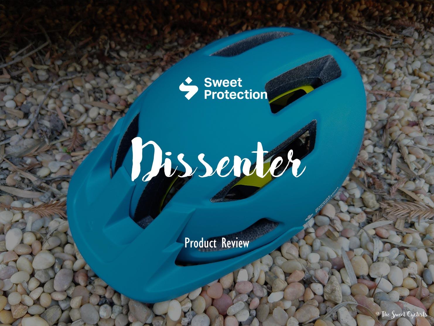 An all-around trail helmet