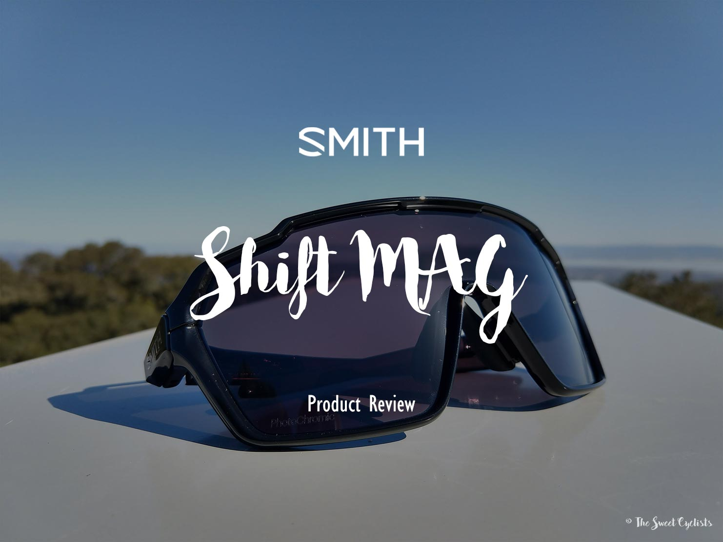 Smith makes lens changes easy with magnets