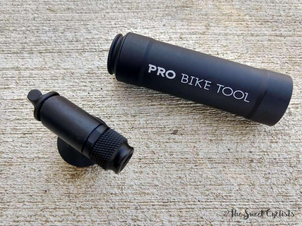Pro Bike Tool CO2 Inflator - Parts