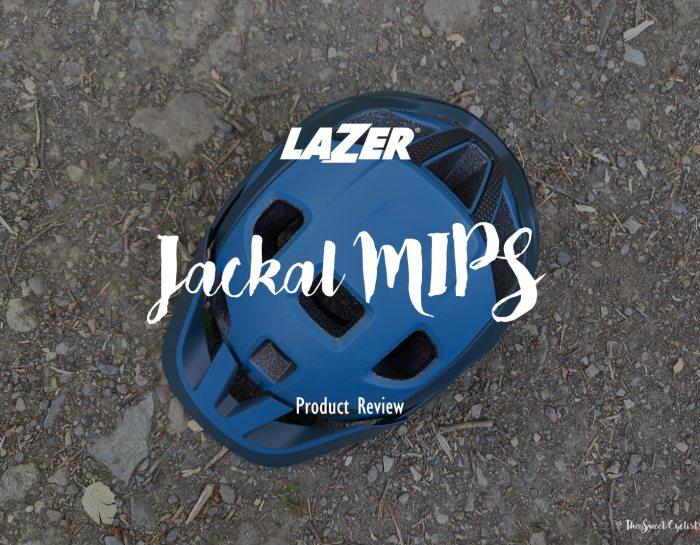 Lazer's top-of-the-line MTB helmet