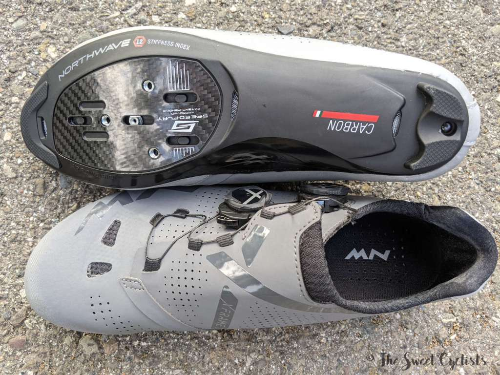 Northwave Extreme GT 2 - Carbon Sole