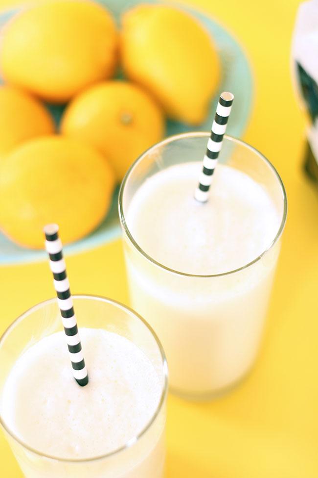 What Does Lemon Zest Look