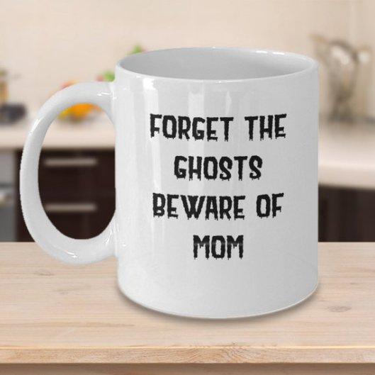 beware mom