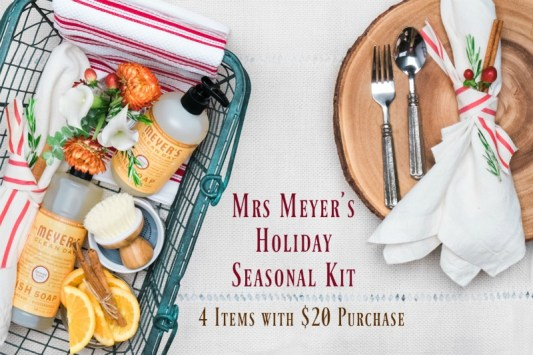 Mrs-Meyers-Holiday-Kit