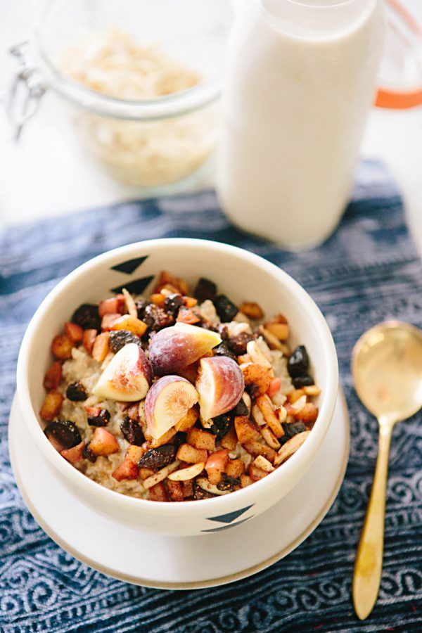 12 Healthy Breakfast Recipes To Shake Up Your Morning