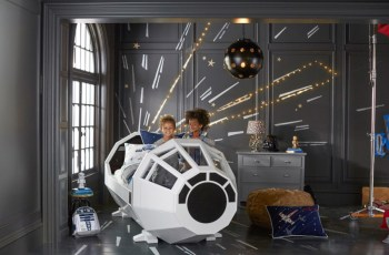 p 22 Best Star Wars Room Design Ideas 2018