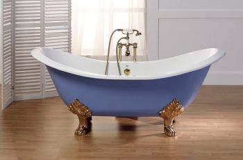 Modern Cast Iron Bathtubs Ideas