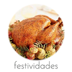 recetas especiales para festividades y días festivos