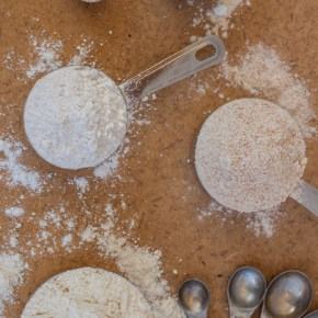 APRENDIENDO A… reconocer la harina de trigo. Una guía de los tipos y sus usos