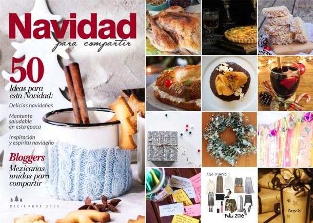 Revista Gratis Navidad para Compartir