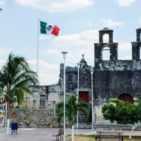 MEXICO LINDO Y QUERIDO {parte II} – MERIDA, PISTE Y CHICHEN ITZA