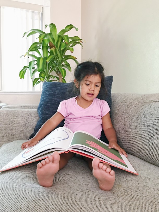 6 tips para fomentar la lectura en los niños