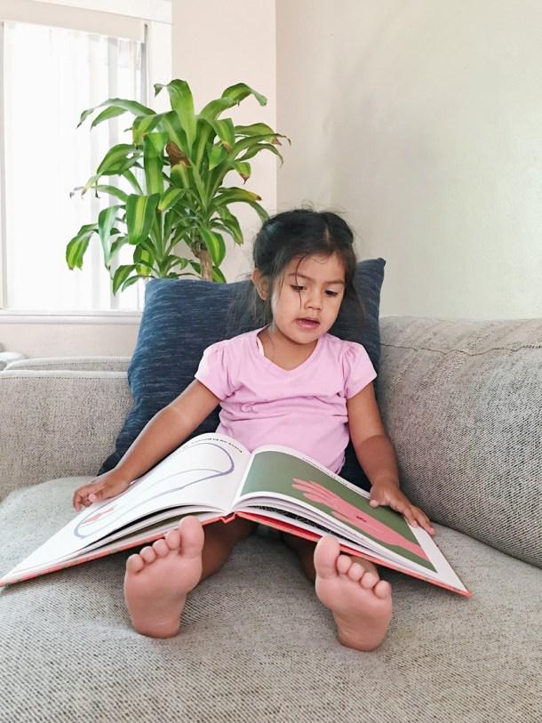 6 tips para fomentar la lectura en los niños