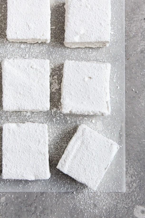 Homemade Marshmallows-3