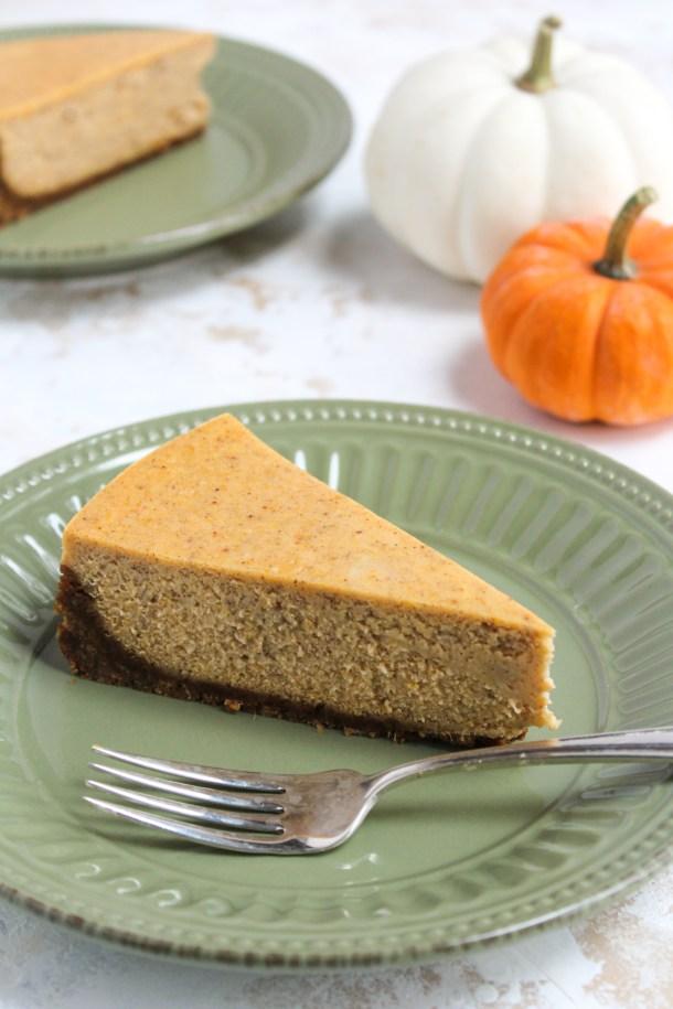 Sweet Potato Cheesecake-5