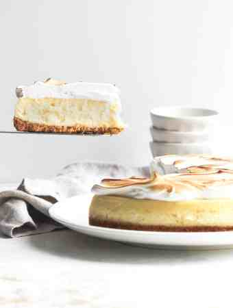 Lemon Mascarpone Cheesecake-2